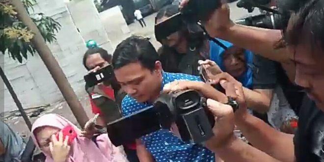 Anak  Wali Kota Surabaya Dipanggil Polda Jatim Terkait Amblesnya Jalan Raya Gubeng